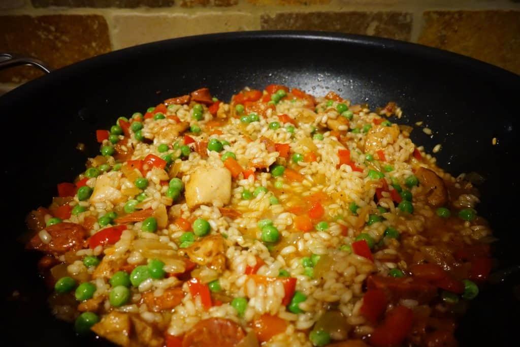 chicken paella13