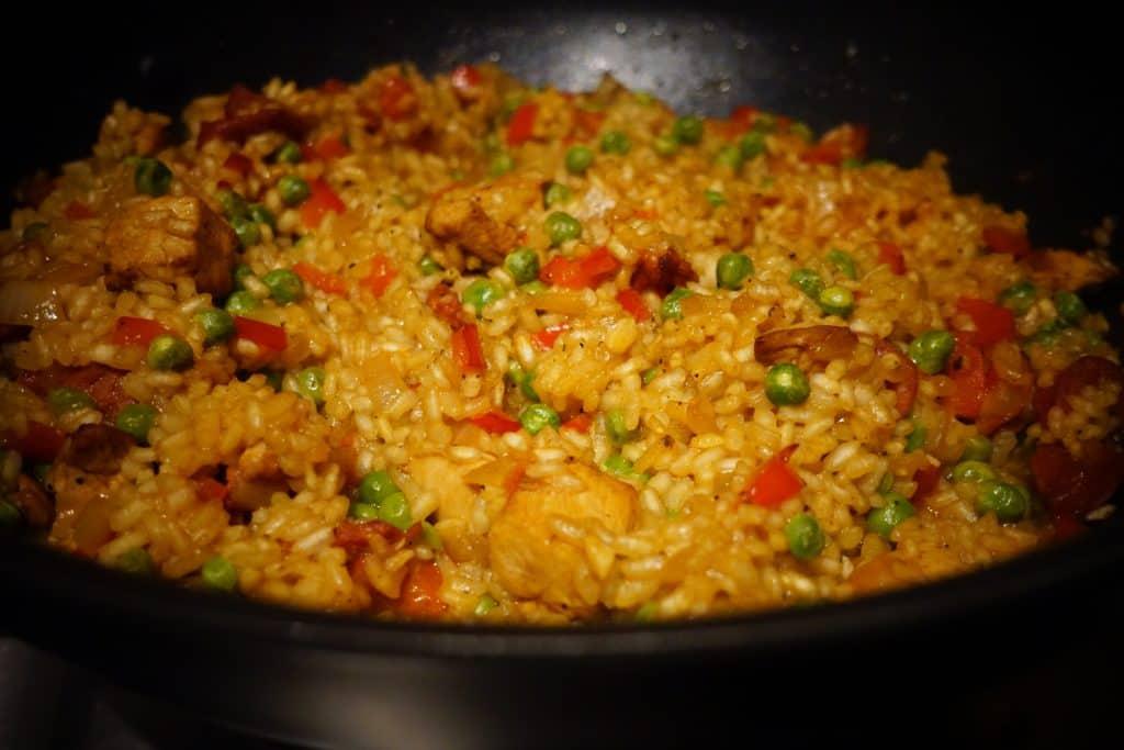chicken paella18