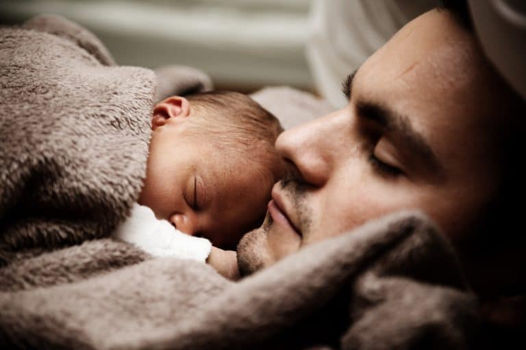 how being a dad will change your life