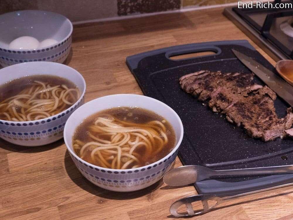 beef ramen for beginners
