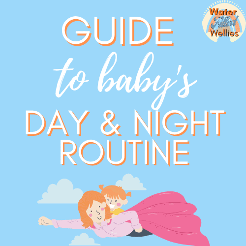 day and night routine